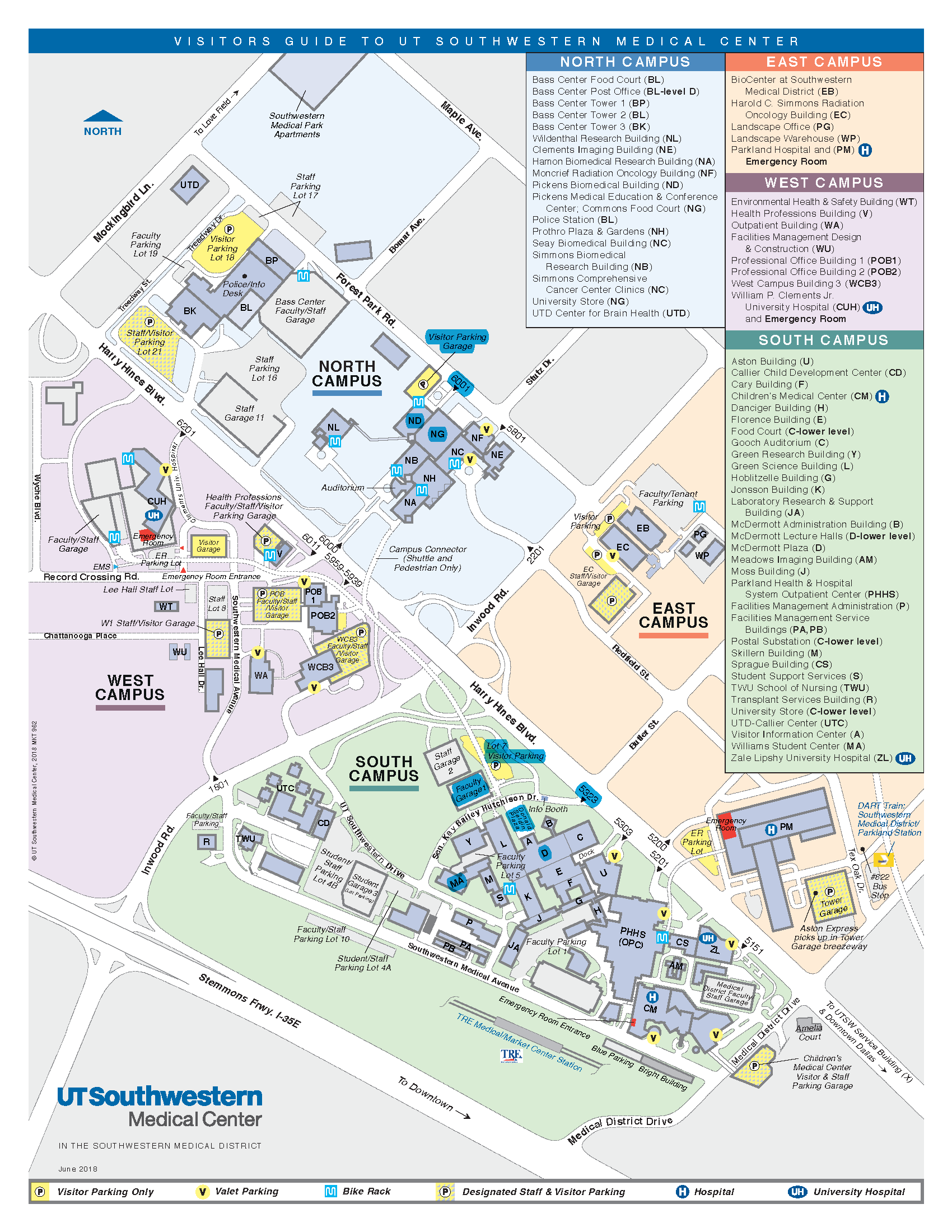 swic belleville campus map Ut Southwestern Campus Map Campus Map swic belleville campus map