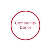 Community Donor