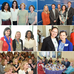 women's health symposium photos