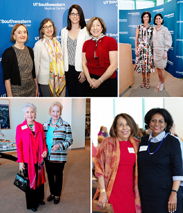 Photos from the 2019 Women's Health Symposium