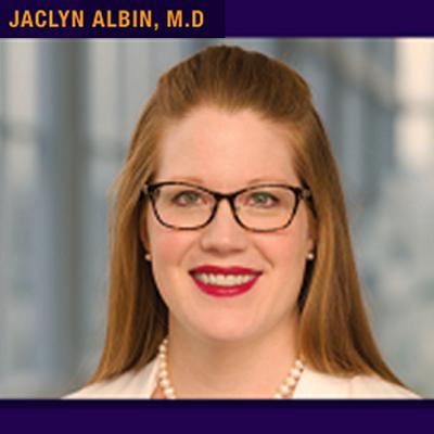 Dr. Jaclyn Albin