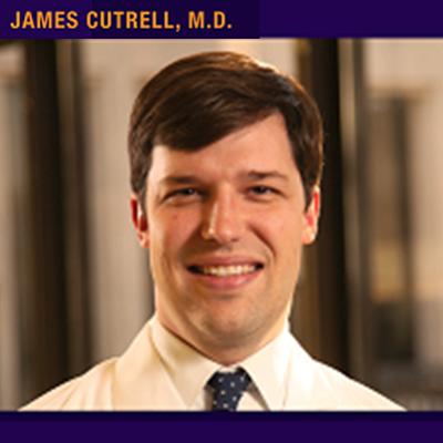 Dr. James Cutrell