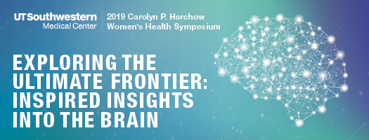 2019 Carolyn P. Horchow Women's Health Symposium